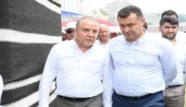 Antalya Büyükşehir Meclisi'nde Yeni Dönemde 6 Parti var