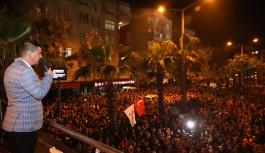 MHP'li Türkdoğan'dan seçim değerlendirmesi