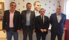 CHP'den, yeni genelge: Akrabalar aynı yönetime giremeyecek