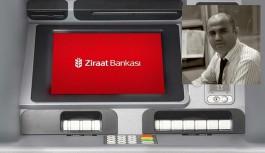 Ziraat bankası Alanya şubesi, vatandaşın bu sorununa kulak verin!