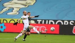 Alanyaspor, bu sezon oyunuyla herkesin takdirini topladı!