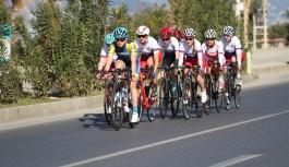 Avrupa bisiklet yol şampiyonası sona erdi!