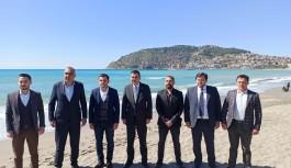 İşte Alanya turizm komisyon raporu, Sorunlar ve öneriler!