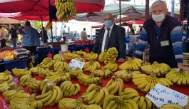 İşte Alanya'nın son pazarı bugün!