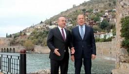 Mevlüt Çavuşoğlu konuştu: Rusya'nın kararı siyasi mi?