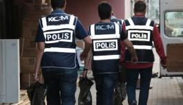 ABD'li tarihi eser kaçakçısı Alanya'da yakalandı