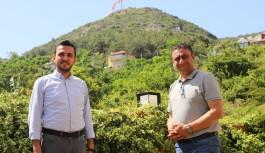 Ak Partili Mustafa Toklu ile Bayram sohbeti