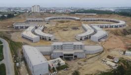 Alanya'da haller tek çatı altında toplanacak: Tam 120 milyonluk proje!