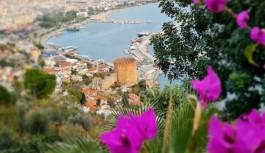 Antalyalı turizmciler: Mayısta yüzde 90 doluluk bekliyorduk maalesef!