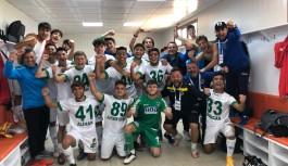 Erzurumspor U19 - Alanyaspor U19: 2-3