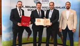 Meclis üyesi Alaattinoğlu, Gökbel güreşleri ile ilgili açıklama yaptı!