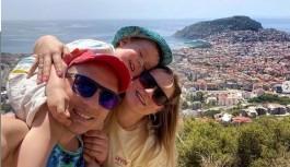 Türkiye'den Rusya'ya turizmle ilgili yeni öneri