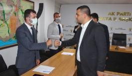 Ak Gençlik'in Antalya toplantısı