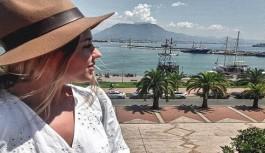 Maya Lomidze: Türkiye'ye talep patlaması var