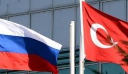 Rus heyeti Antalya'da programın dışına çıktı