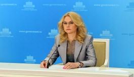 Rus tur operatörlerinden mektup: Destinasyonları açın!