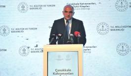 Turizm Bakanı Ersoy: Rusya ile görüşmeler olumlu gidiyor!