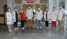 Başhekim Lakadamyalı: Alanya'da vaka artışı sürüyor!