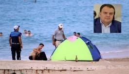 CHP'li Grup sözcüsü Demirci'den Alanya'ya öneriler