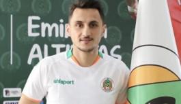 Mustafa Pektemek, Kayserispor ile anlaştı