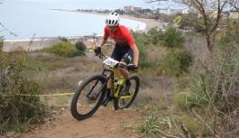 Avocado bisiklet yarışları tamamlandı