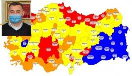 Başkan Yücel'den Alanya da yaşayanlara çağrı!
