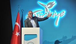 Bakan Ersoy'dan Rusya uçuşları ile ilgili açıklama