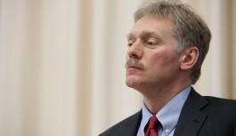 Kremlin Sözcüsü Peskov: Rusya'daki...