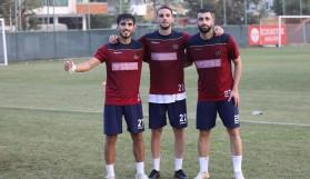 Alanyaspor Erzurumspora kilitlendi