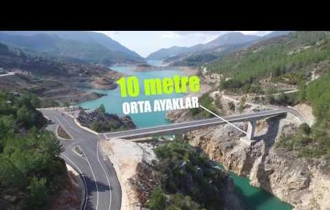 Ak Köprünün tanıtım filmi