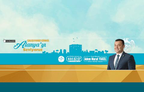 Alanya belediye meclis toplantısında önemli kararlar alındı