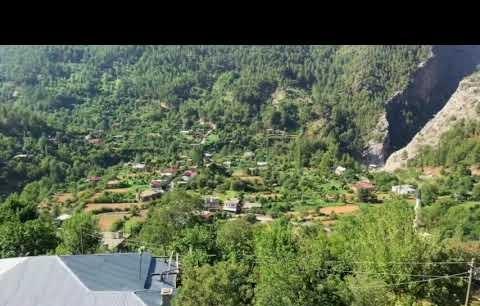 Dim Alacami Köyü - Alanya