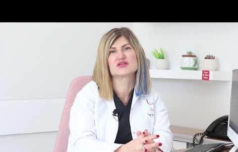 Fizik Tedavi ve Rehabilitasyon Uzmanı Doktor Aliye Aydoğan - Hacamatın Faydalarını Anlatıyor