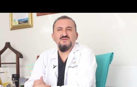 Operatör Doktor Gökhan Aydoğan - Akıllı Mercekleri Anlatıyor